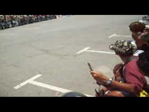 Caballito en el poliedro caracas venezuela