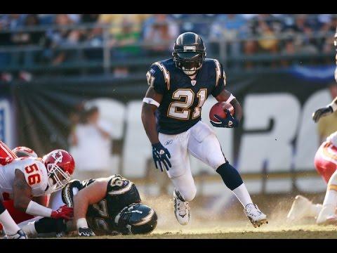 61: LaDainian Tomlinson  The Top 100: NFL's Greatest Players 2010  FlashbackFridays