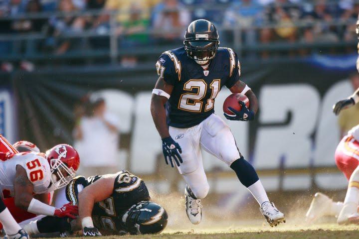 Image result for ladainian tomlinson