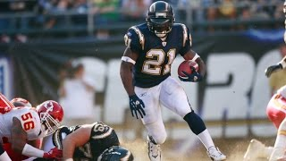 #61: LaDainian Tomlinson | The Top 100: NFL