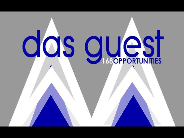 Das Guest Opportunities