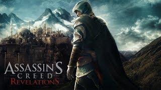 Кредо убийцы: откровения\\\Assassin's Creed: Revelations стрим #2