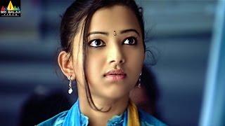 Kotha Bangaru Lokam Movie Swetha Basu Funny Scene | Sri Balaji Video