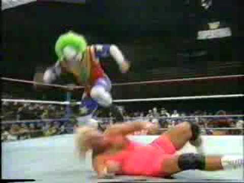 MR Perfect vs Doink the clown thumbnail