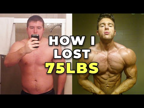 My TOP Fat Loss Tips & Appetite Hacks That Got Me Shredded For The First Time   FAT TO SHREDDED