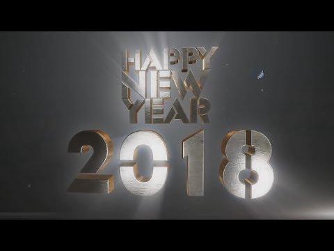 Happy New Year Mix 2018 - ⛔ Mega Dance Party ⛔ Składanka Sylwestrowa ✔✔ 😈