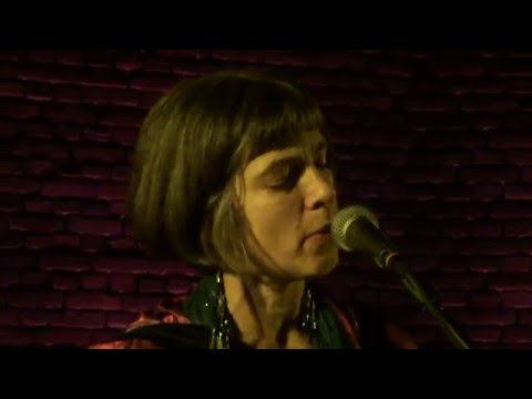 SONGBIRDS COLLECTIVE: RACHELLE GARNIEZ in Bochum 6. März 2016