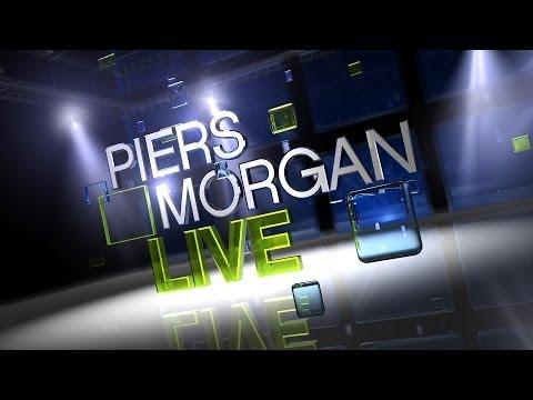 CNN Piers Morgan Live Theme