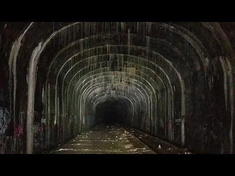 East Side Railroad Tunnel