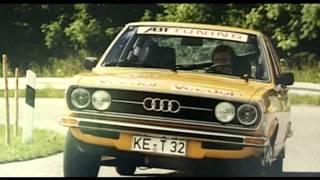 Задняя передача - Audi и ABT - история успеха