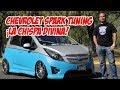 Chevrolet Spark tuning - La Chispa Divina