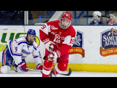 2016-17 Hockey East Rookie of the Year Finalists