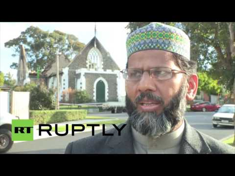 Australia: Geelong Mosque gutted by suspicious fire