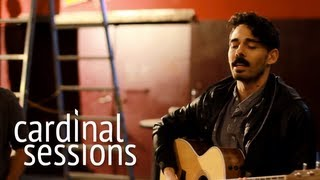 Download Local Natives - Ceilings - CARDINAL SESSIONS MP3 song and Music Video