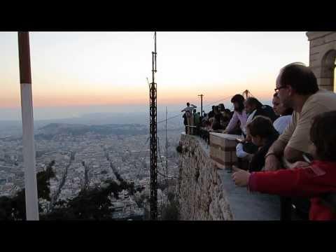 Mount Lycabettus - Athens