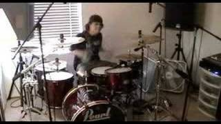 Blink 182 - Online songs (Drum Cover)