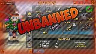 HOW TO GET UNBANNED IN PG3D 11.4.0 (NO ROOT)