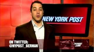 Knicks status report - New York Post