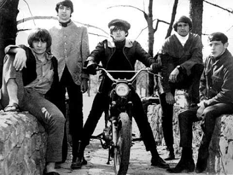 The Letter - The Box Tops (Lyrics On Screen) 1967