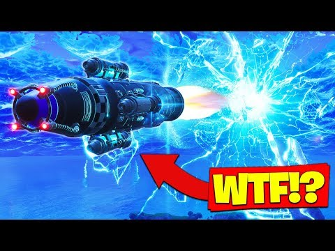 Fortnite Rocket Launch: What It Means for the Game | Tom's Guide
