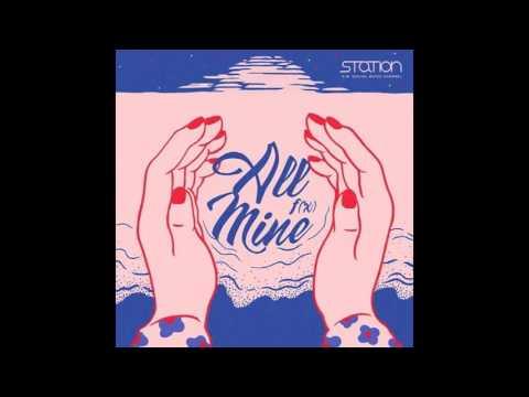 F(x)- All Mine {Audio}