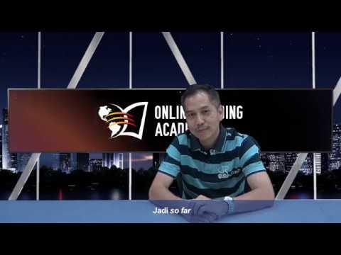 Testimonial Student - Online Trading Academy Jakarta - subtitle