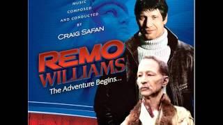 Remo Williams - Chiun Walks on Water & Remo