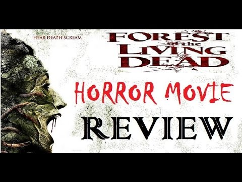 FOREST OF THE LIVING DEAD ( 2011 Michael Madsen ) aka The