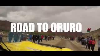 Autolife Team at Dakar - Stage 5