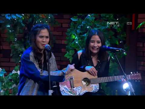 Sheryl Sheinafia & Prilly Latuconsina - We Are Never Ever Getting Back Together (Taylor Swift Cover)