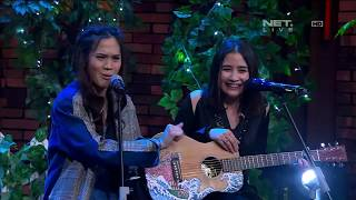 sheryl sheinafia prilly latuconsina we are never ever getting back together taylor swift cover