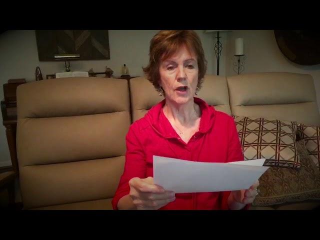 Pat Krenek - FUMC Brownwood Sanctuary Choir