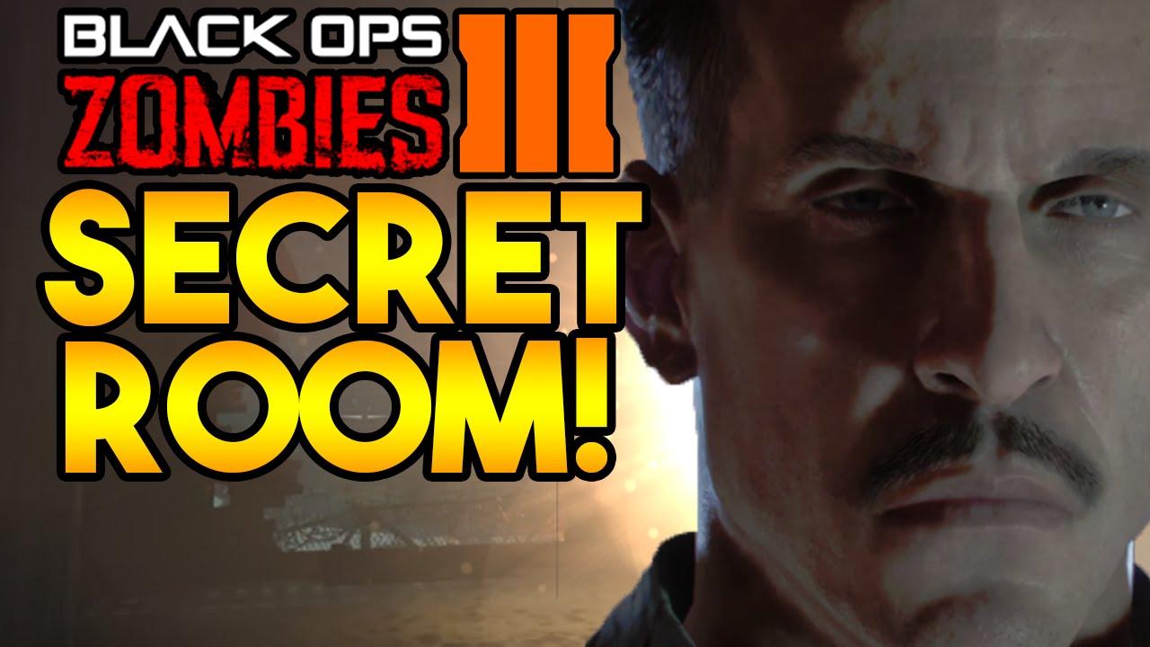 the secret room movie 2016