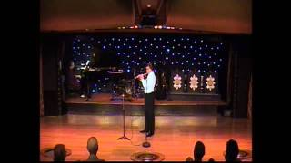 """A Small Romance"" by Patricia Cullen.  Performed by Simeon Wood & Patricia Cullen"