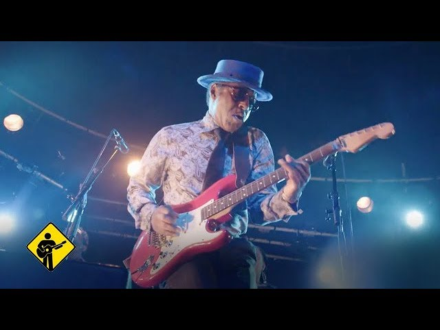 That's What Love Will Make You Do feat. Vasti Jackson | Playing For Change Band Live