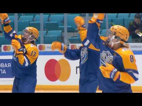 Кара́ жорга́ - WHL All Star East Team edition