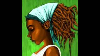Black Woman I Nesta