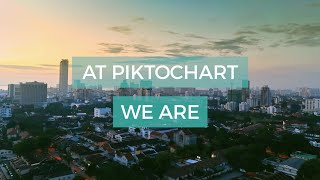 Piktochart Culture