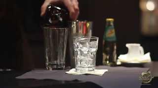 Ricetta cocktail Kamikaze 2.0