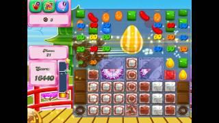 Candy Crush Saga: Level 379 (No Boosters) iPad