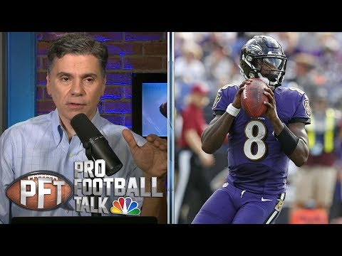 Most important NFL matchups in Week 5 | Pro Football Talk | NBC Sports