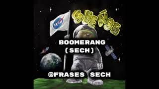 Boomerang - Sech (Sueños) Audio Oficial
