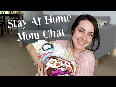 Chatty Mom Life Update, Homesteading, Stay At Home Mom ♡ NaturallyThriftyMom