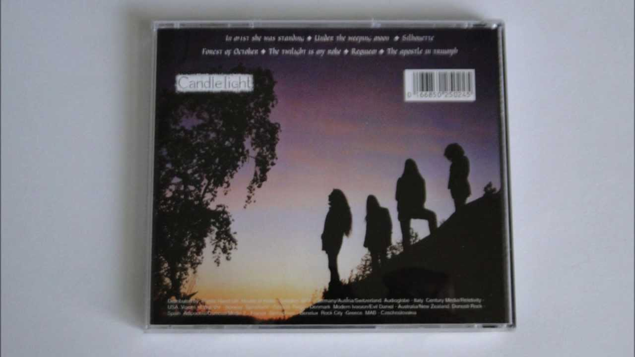 silhouette opeth
