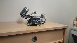 Nxt Robot Grab And Lift From Youtube - The Fastest of Mp3