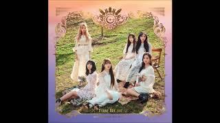 GFRIEND (여자친구) - Memoria (Korean Ver.) [MP3 Audio] [Time for us]