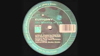 Euphony - The Meaning Of Life