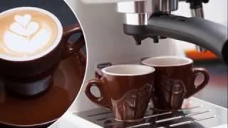 видео Как почистить кофеварку