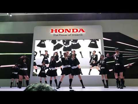 JKT48 Team J @ IIMS 2018 (Part 1/2)