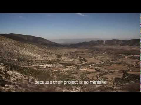 Huicholes The Last Peyote Guardians - Trailer - 2013